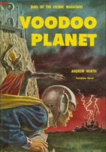 voodoo planet    north andrew    1959