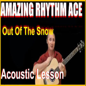 learn to play out of the snow by the amazing rhythm aces