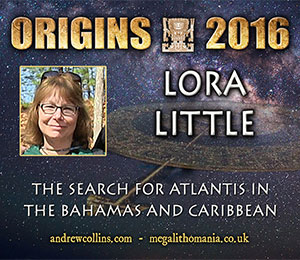 LORA LITTLE The Search for Atlantis in the Bahamas and Caribbean | Movies and Videos | Documentary