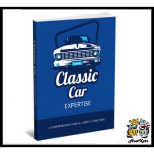 Classic Car Expertise | eBooks | Reference