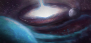 Black Hole | Other Files | Arts and Crafts