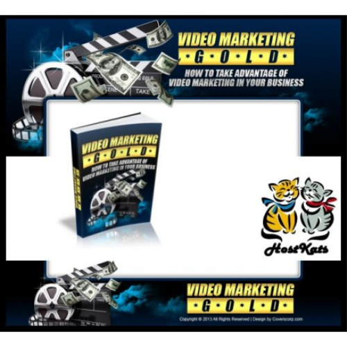 First Additional product image for - Video Marketing Gold