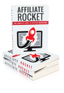 Affiliate Rocket | eBooks | Business and Money
