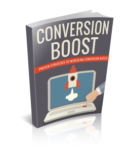 Conversion Boost | eBooks | Business and Money