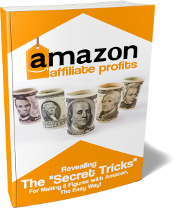 Amazon Affiliate Profits | eBooks | Business and Money