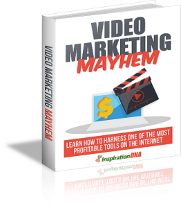 Video Marketing Mayhem | eBooks | Business and Money