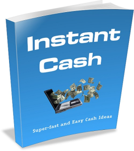 Instant Cash | eBooks | Business and Money