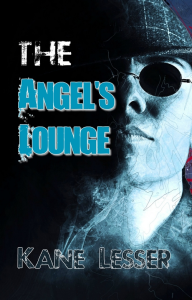 the angel's lounge, by kane lesser