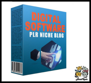 digital download software plr store