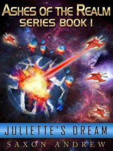 juliette's dream   by    andrew saxon,   2012