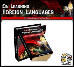 On Learning Foreign Languages   eBooks   Reference