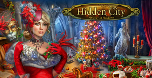 [FREE Coins] Hidden City Mystery of Shadows Hack Cheats For Android & iOS | Software | Games