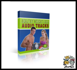 Healthy Weight Loss Audio Tracks | Audio Books | Health and Well Being