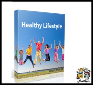Healthy Lifestyle Audio Tracks | Audio Books | Health and Well Being