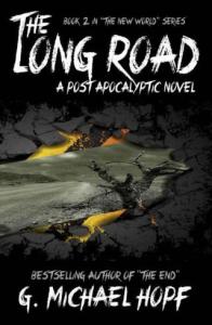 the long road by hopf g. michael, 2013