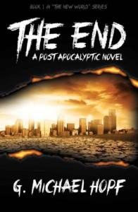 the end by hopf g. michael, 2013