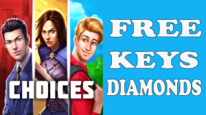 Choices Stories You Play Hack Cheats Unlimited Diamonds Mod Apk | Software | Games