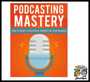 Podcasting Mastery | eBooks | Reference