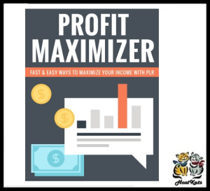 Profit Maximizer - eBook | eBooks | Reference