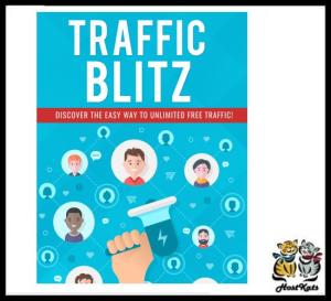 Traffic Blitz - eBook | eBooks | Reference