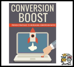 Conversion Boost - eBook | eBooks | Reference