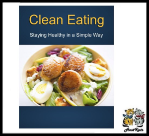 Clean Eating Report and Ecourse  - eBook | eBooks | Reference