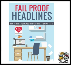 Fail Proof Headlines - eBook | eBooks | Reference