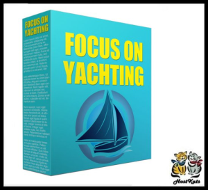 focus on yachting - ebook