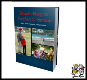 Marketing to Senior Citizens - eBook | eBooks | Reference