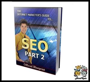 seo strategies part 2 - ebook