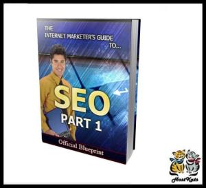 SEO Strategies Part 1 - eBook | eBooks | Reference