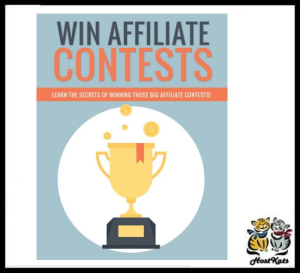 win affiliate contests (22 pages, doc, pdf) ebook