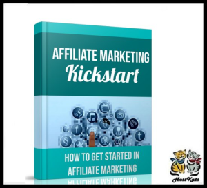 Affiliate Marketing Kickstart - eBook | eBooks | Reference