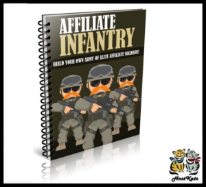 Affiliate Infantry - eBook | eBooks | Reference