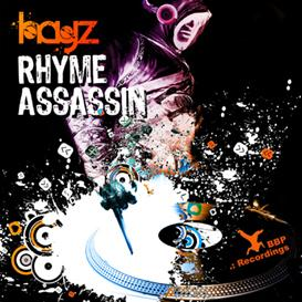 all. hayz - rhyme assassin ep