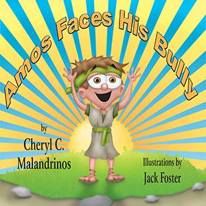 Amos Faces His Bully | eBooks | Children's eBooks