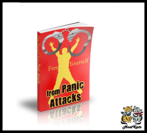 free yourself from panic attacks - ebook