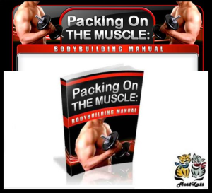 Packing On The Muscle - eBook | eBooks | Reference