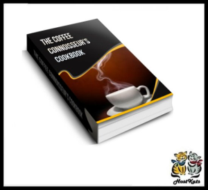 The Coffee Connoisseurs' Cookbook - eBook | eBooks | Reference
