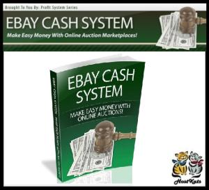 ebay cash system - ebook