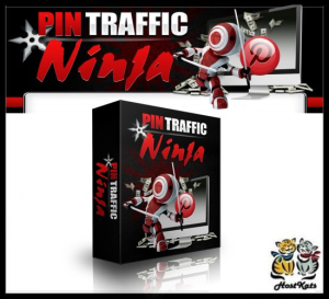 Pin Traffic Ninja 2.0 - eBook | eBooks | Reference
