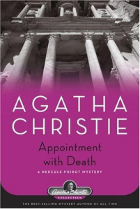 appointment with death_ a hercule poirot - agatha christie