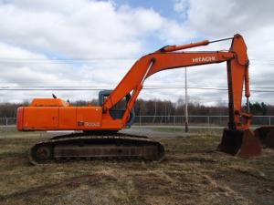 hitachi ex300-3 , ex300lc-3 , ex300h-3 , ex300lch-3 excavator parts catalog manual download