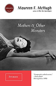 Mothers & Other Monsters: Stories | eBooks | Fiction