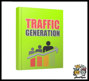 traffic generation tactics - ebook