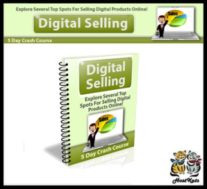 Digital Selling Course - eBook | eBooks | Reference