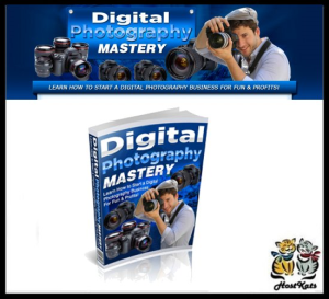 Digital Photography Mastery - eBook | eBooks | Reference