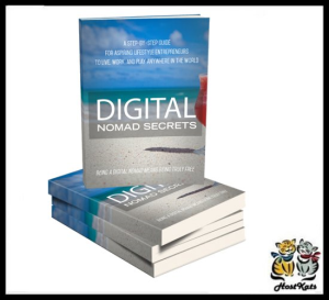 Digital Nomad Secrets - eBook | eBooks | Reference