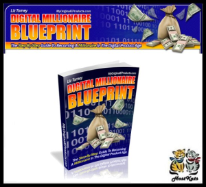 digital millionaire blueprint - ebook