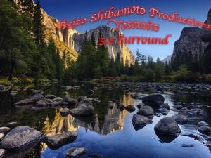 Reizo Shibamoto Yosemite 5.1 Surround | Music | Classical